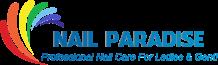 nail paradise southport merseyside logo